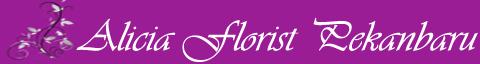 Alicia Florist Pekanbaru